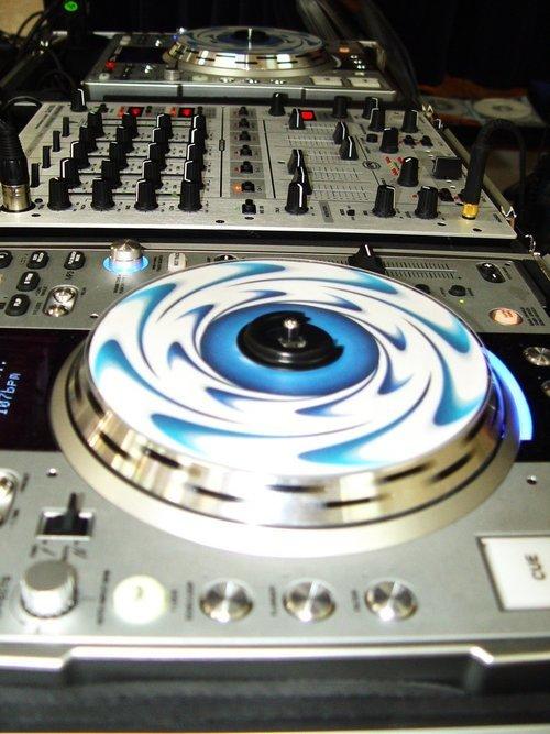 Bygg din egen DJ-anläggning hemma